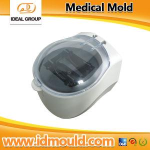 Moldes de injeção de plástico para equipamento médico