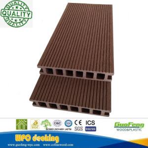 プールの屋外のフロアーリングWPCのDeckingか合成の床のDecking