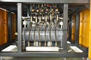 十分にサーボElectromotionペットびんの吹く機械