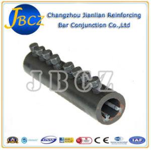 Accoppiatore standard del bullone per i tondi per cemento armato da 12--40mm