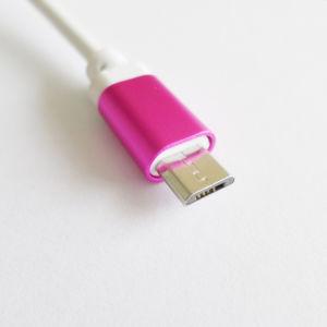 Comercio al por mayor Venta caliente cargador rápido de Viaje Universal con cable de datos