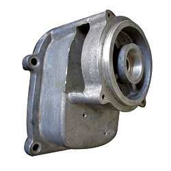 moldeado a presión de metal moldeado a presión /Aleación de zinc forma parte de China