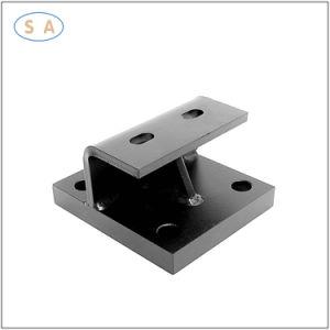 Запасные части для сварки углеродистой стали/нержавеющей стали, изготовленной по заказу OEM, с полировкой/ Обработка поверхности порошкового покрытия