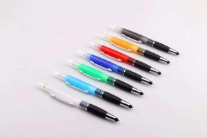 Aerosol portátil Pen para regalo promocional con logo personalizado