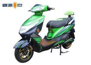Motor dc sin escobillas del motor eléctrico Scooter de 1500W 72V20Ah batería de plomo ácido SLA de más de 100km de distancia de la gama