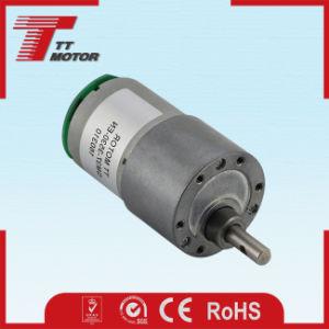 Alto torque para o motor de engrenagem 12V DC para enceradeiras industriais