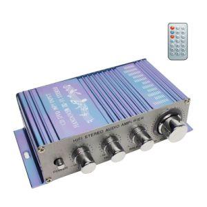 Amplificador de audio amplificador Mini