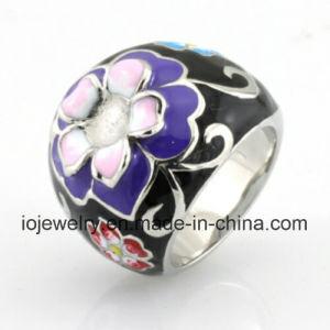 De Juwelen van Brazilië van de Bloem van het Email van de bloem
