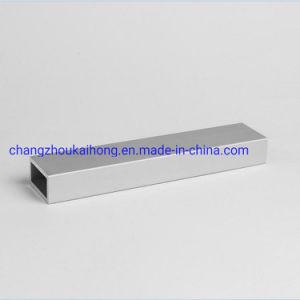 A6063 Алюминий/штампованный алюминий для украшения профиль