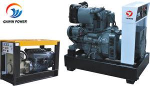Insiemi di generazione diesel diRaffreddamento di serie di Deutz