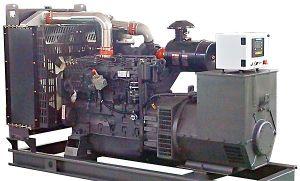 Gruppo elettrogeno diesel di Sc4h115D2 Shangchai 75kw con lo SGS