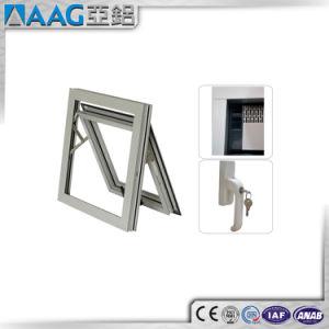 La línea principal las puertas y ventanas de aluminio para Australia