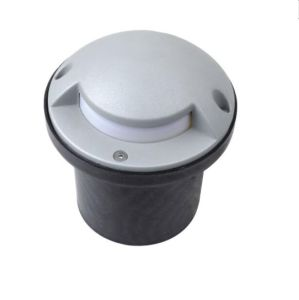 Aluminium 2.3W IP67 LED Ground Light