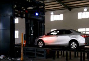 На рентгеновской установке автомобиля система сканирования система ультразвукового сканирования пассажирских автомобилей