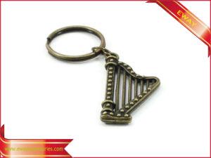 Promozione fortunata Keychain del regalo di Keychain di tasto del metallo