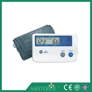 Ce/ISO automático de médicos aprobados Tensiómetro Digital (MT01035042)