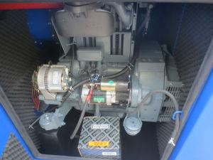 gruppi elettrogeni diesel di monofase di 60Hz Isuzu