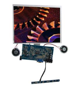 10.4  LCD SKD Module voor Industriële Toepassing met Input HDMI