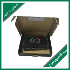 Peças de Computador personalizados caixa de embalagem de papel ondulado