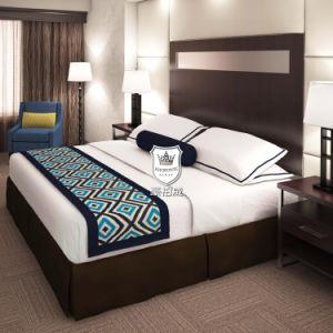 فندق غرفة نوم عال صحافة نضيدة [تتا] أثاث لازم مع [سّ] إطار