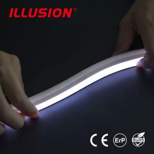 Conectividad perfecta Tira de luz LED Neon Flex con CE RoHS