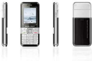 Telefone móvel GSM S1101d
