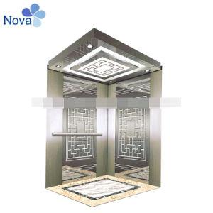 Barato 6 Pessoas elevador de passageiros com certificação CE