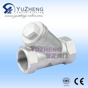 En acier inoxydable 304 Filtre de type Y fabricant en Chine
