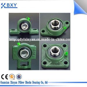 Inserte el rodamiento UC213 de rodamiento de chumacera de FL213, FL214, FL215.