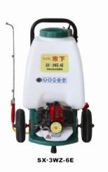 25L Highquality Tweetakt- Gas Knapsack Power Sprayer (sx-3wz-6a-Turkije)