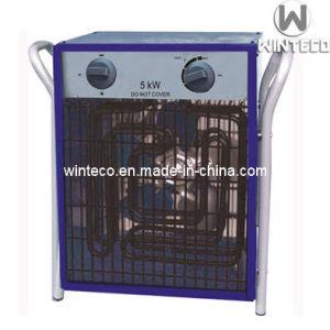 5KW aquecedor ventilador Industrial (WIFJ-50S) Aquecedor Convector