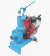 디젤 엔진 수도 펌프 3.8HP (X-165F)