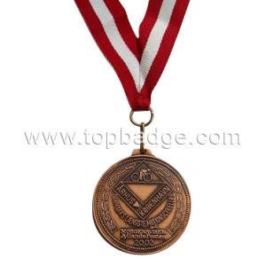 Promocionais personalizadas Loja Medalha de Metal (FTMD1305)
