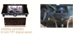 7 PC dell'automobile di pollice 2-DIN con il GPS per Honda Civic