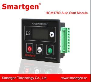 De Controle van de Snelheid van Genset (HGM1780)