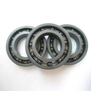 Total de cerámica rodamientos, hecho de Si3N4/Materiales de ZrO2