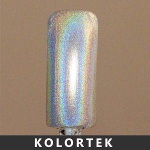 Pigmenti della polvere di scintillio di Holo, polvere olografica di scintillio per il chiodo