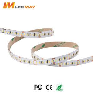 IP20 scelgono la striscia di colore 2856lm/m SMD3014 LED con l'UL elencata