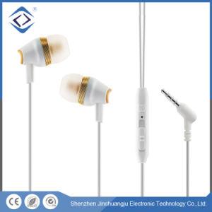 Высокое качество звучания с подавлением шума в ухо MP3 стереонаушники