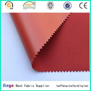 Stof van pvc van de Rek van de fabrikant de Hoge Textiel900d in de Stof van de Polyester van 100%