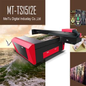 Testina di stampa UV a base piatta della stampante di getto di inchiostro di alta qualità LED Dx5