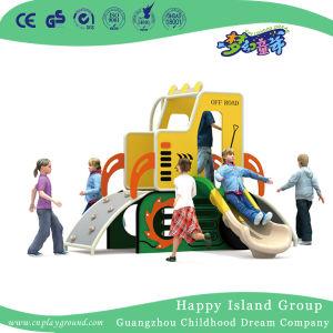 Placa de PE de melhor qualidade parque infantil para o parque de diversões (HJ-17403)