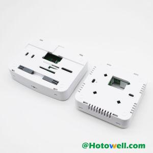 No programable Radio Surface-Mounted Wireless termostato de calefacción