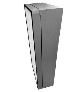 청정실 모터 HEPA 팬에 의하여 강화되는 공기 정화 장치 단위 FFU