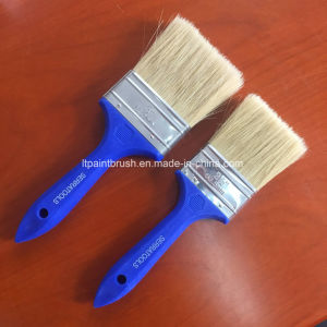 Het Werktuig van de Verf van Serratools met Blauw Plastic Handvat Soild