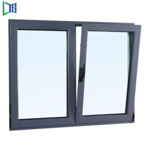 A inclinação de alumínio personalizadas e rodar o Windows Windows Comercial