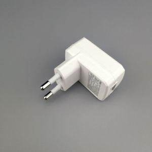 Kc를 가진 Beatuy 기구를 위한 5V 2A USB 힘 접합기