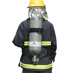 Apparecchio a presa d'aria Open-Circuit Kl99 per la lotta antincendio con il piano di sostegno