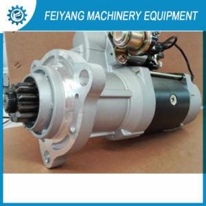 De Startmotor van de Motor van Sdec Cat3306b (C6121ZG14A)