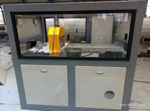 بلاستيكيّة [بفك] قطاع جانبيّ نافذة قطاع جانبيّ /Ceiling لوح/باب لوح بثق خطّ/يجعل آلة